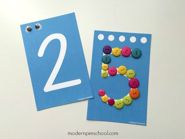 Number Names Worksheets » Tracing Paper Printable - Free