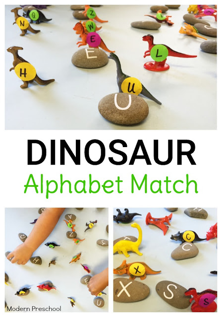 Dinosaur Names With Silent Letters