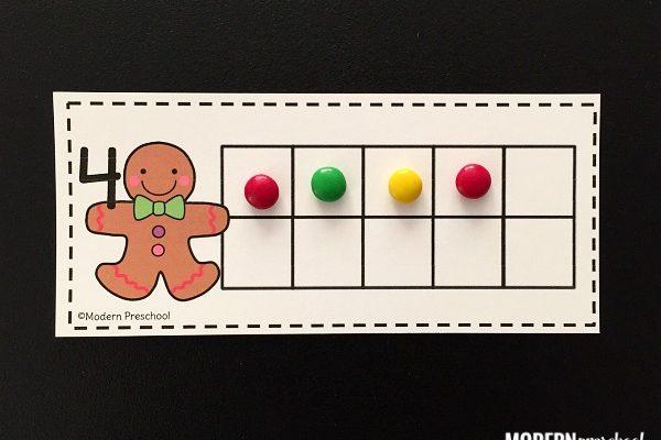 gingerbread-10-frame-mats-2